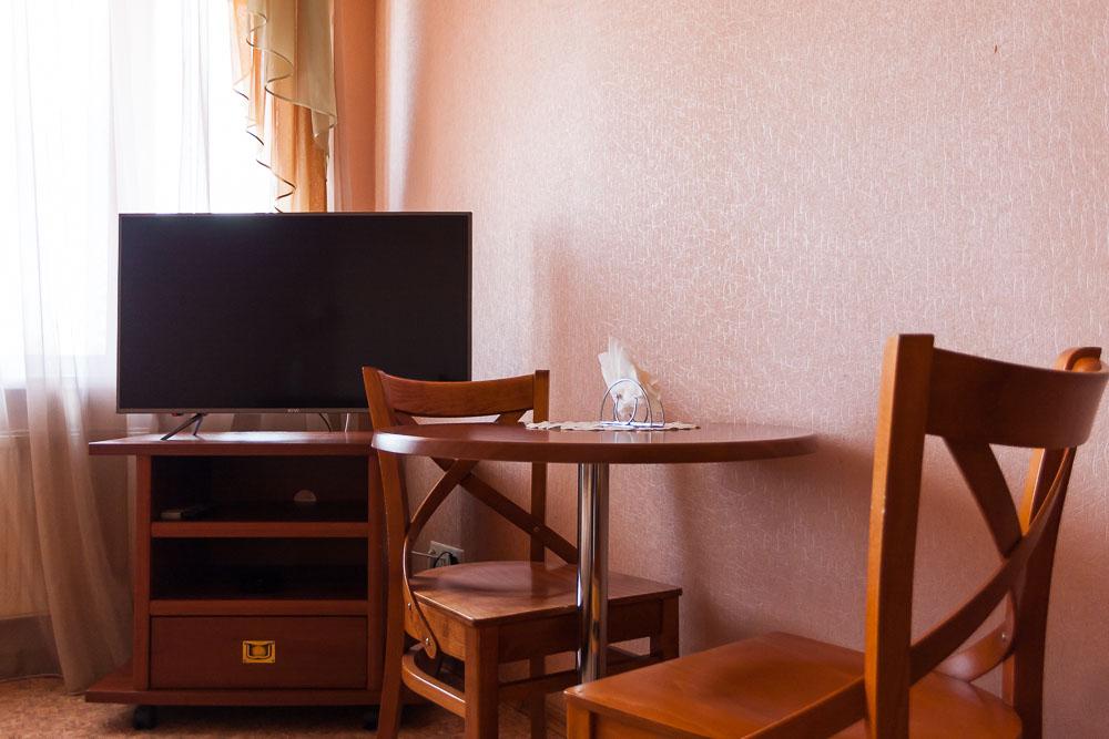 Hotel Tsentralniy Bіla Cerkva Nomer 10-2