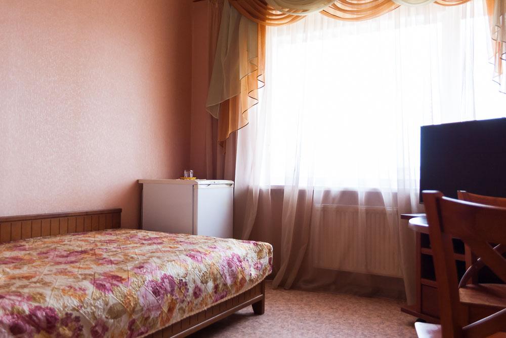 Hotel Tsentralniy Bіla Cerkva Nomer 10-4