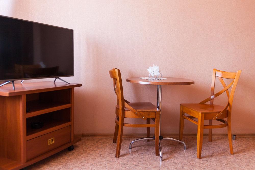 Hotel Tsentralniy Bіla Cerkva Nomer 10-5