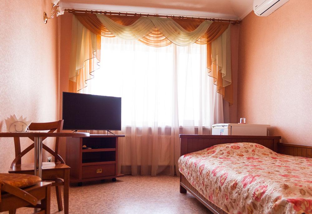 Hotel Tsentralniy Bіla Cerkva Nomer 11-2