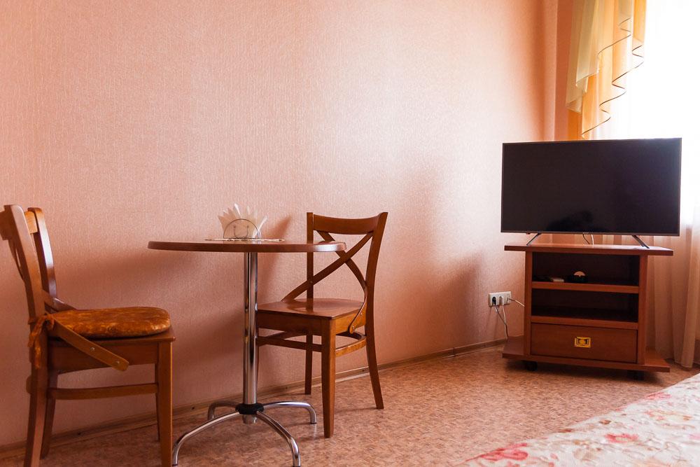 Hotel Tsentralniy Bіla Cerkva Nomer 11-3