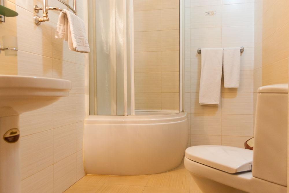 Hotel Tsentralniy Bіla Cerkva Nomer 11-6