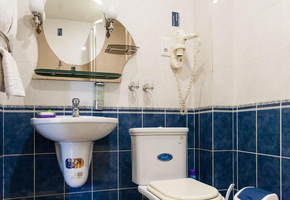 Hotel Tsentralniy Bіla Cerkva Nomer 2-21