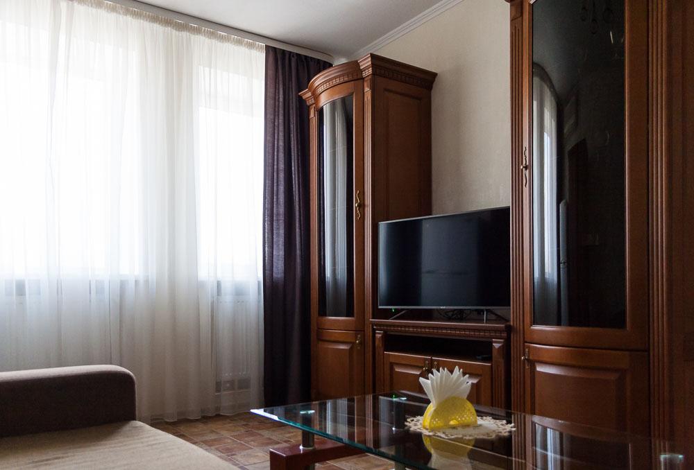 Hotel Tsentralniy Bіla Cerkva Nomer 2-3