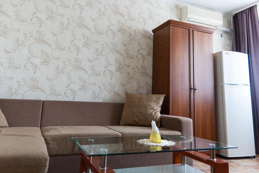 Hotel Tsentralniy Bіla Cerkva Nomer 2-5