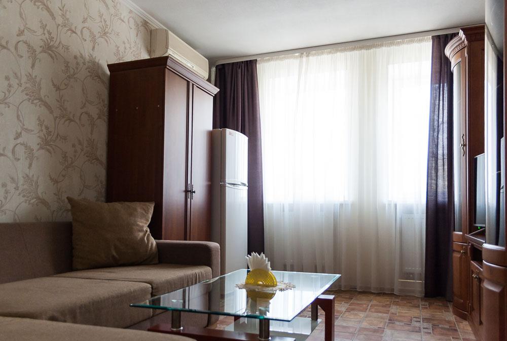 Hotel Tsentralniy Bіla Cerkva Nomer 2-6