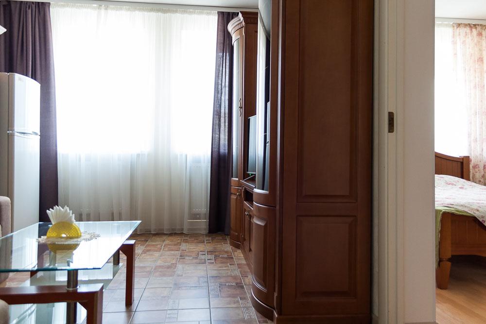 Hotel Tsentralniy Bіla Cerkva Nomer 2-7