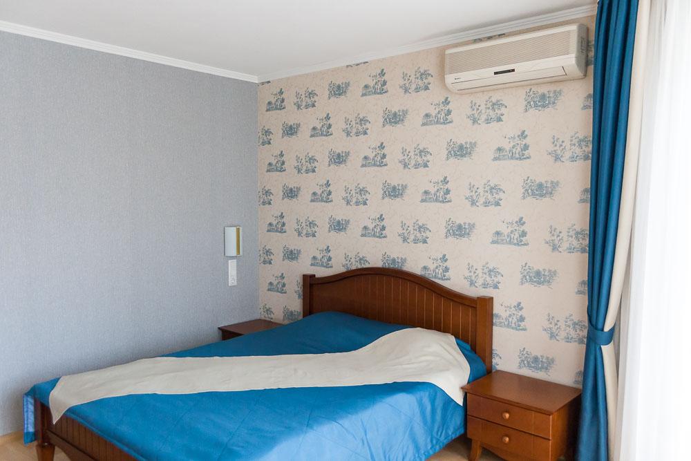 Hotel Tsentralniy Bіla Cerkva Nomer 3-1