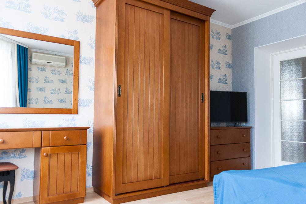 Hotel Tsentralniy Bіla Cerkva Nomer 3-2