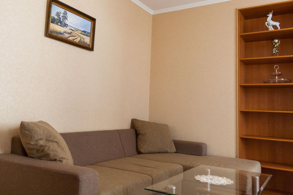 Hotel Tsentralniy Bіla Cerkva Nomer 3-4