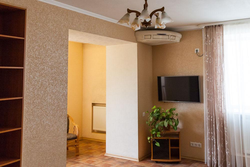 Hotel Tsentralniy Bіla Cerkva Nomer 3-5