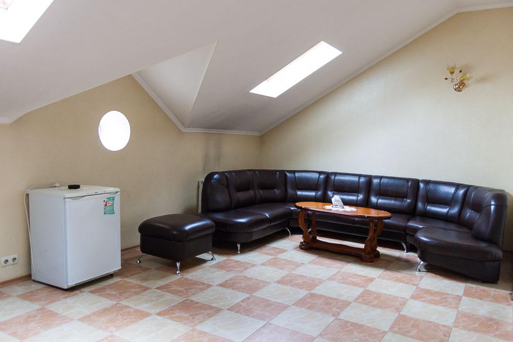 Hotel Tsentralniy Bіla Cerkva Nomer 8-1