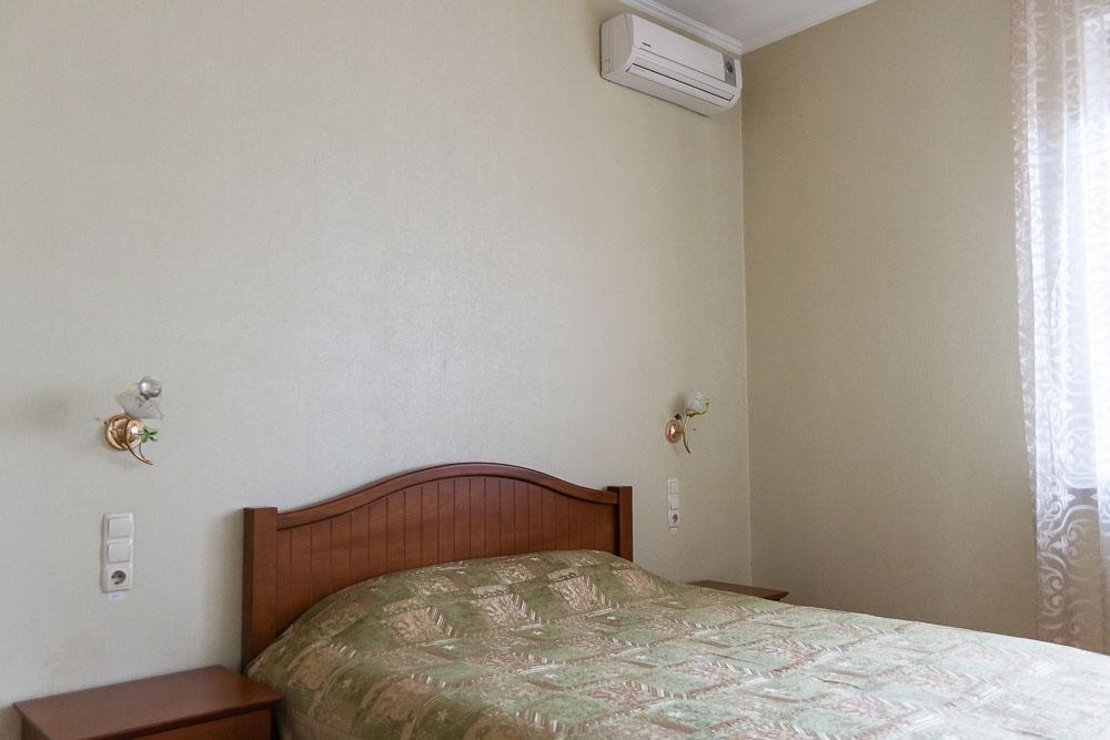 Hotel Tsentralniy Bіla Cerkva Nomer 8-5