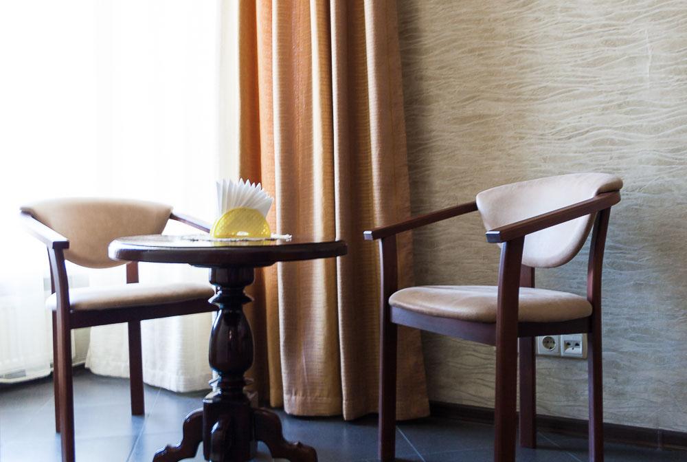 Hotel Tsentralniy Bіla Cerkva Nomer 4-4